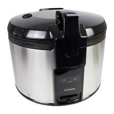 Premium Gastronomie Reiskocher von Cuckoo,Typ SR-4600 (26 Personen, 4,6L) Gastro