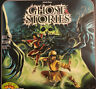 GHOST STORIES cooperative board game - Repos Productions