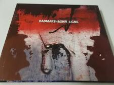 Badmarsh & Shri-signs - 2001 pias CD Album