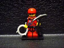 LEGO Mini Figure! Series 11 ! MOUNTAIN CLIMBER ! Blind Bag Mystery 71002 Polybag