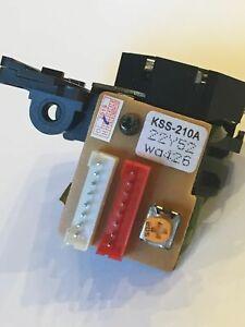 KSS210A Laser Linse / Laser Uint KSS-210A, ''UK Lager ''UK Company Seit 1983