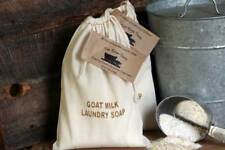Free Reign Farm Goat Milk Laundry Soap