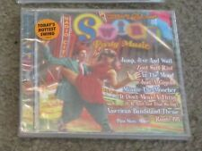 (CD) Drew's Famous Swing Party Music [1998, Turn-Up The Music]