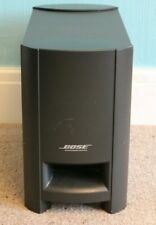 Bose 3·2·1 GS Subwoofer Only