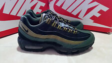 749766 300  NIKE AIR MAX 95 ESSENTIAL MENS RUNNING SHOES SIZE 9.5 CARBON GREEN