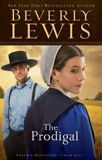 Abram's Daughters Ser.: The Prodigal by Beverly Lewis (2004, Trade Paperback)