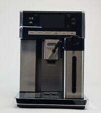 Kaffeemaschine Kaffeevollautomat DeLonghi PrimaDonna Exclusive ESAM6900.M  BW