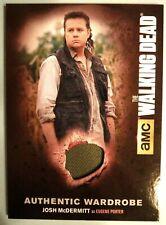 Walking Dead Season 4 AUTHENTIC WARDROBE EUGENE PORTER Josh McDermitt M51