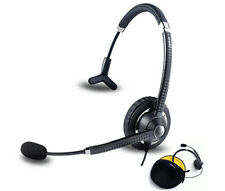 Nuevo auricular Jabra UC Voice 750 MS mono USB Teléfono/PC Call Center Headset-RRP £ 55