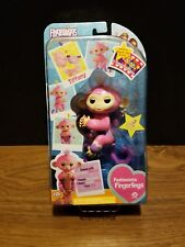 Fashionista Fingerlings - Tiffany, NRFB and Ready to Ship