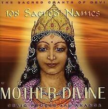108 Sacred Names of Mother Divine von Craig Pruess (2014)