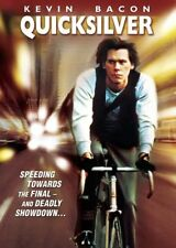 Quicksilver (Kevin Bacon) Region 4 DVD