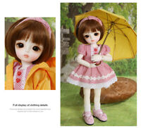 New Dress clothes For 1/6 BJD Doll SD Doll Linachouchou Body