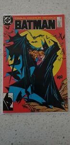 Batman #423: Classic Cover: Mcfarlane:
