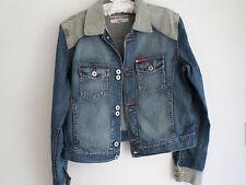 LEE COOPER  denim jacket, size S-M, UK10-12, unused