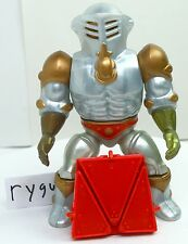 MOTU, Extendar, Masters of the Universe, figure, complete with shield, He-Man
