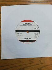 """Galaxy – Dancing Tight Cat No. ENY 501 Vinyl 7"""" Single"""