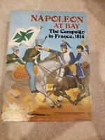Napoleon at bay The campaign in France, 1814