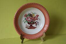 3 Villeroy und Boch Fiorello Suppenteller   23,5 cm 3 Stück