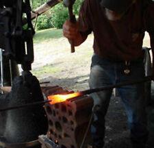 Forging a Flintlock Rifle Barrel DVD/gun building/guns