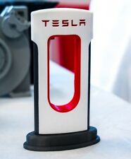 TESLA Supercharger Phone Charger | iPhone Android Accessories