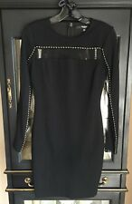 Guess little black dress