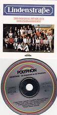 Lindenstrasse - Original-Musik aus der Fernsehserie ( Polyphon )