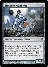 MTG Magic MMA FOIL - Arcbound Wanderer/Vagabond entravarc, English/VO
