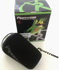 Pipercross MPX138 Race Induction Air Filter Cone Kit for Aprilia RS 125, Tuono