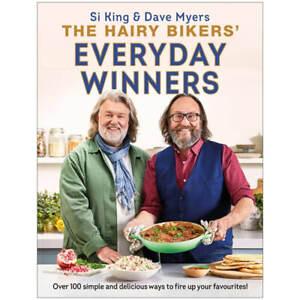 The Hairy Bikers' Everyday Winners (Hardback), Books, Brand New