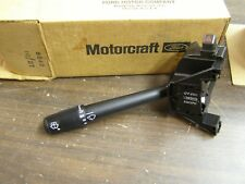 NOS OEM Ford 1989 1993 Thunderbird Turn Signal Wiper Combo Switch 1990 1991 1992