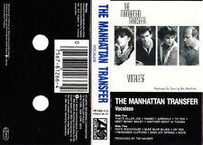 Album Near Mint (NM or M -) Condition Vocal Music Cassettes