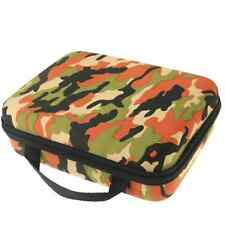CUSTODIA PROTETTIVA GoPro Camouflage EVA Shockproof Waterproof Portable - HERO 4