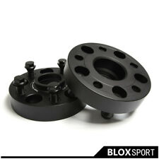 Front 2x35mm+ Rear 2x40mm 5x112 CB57.1 for Volkswagen Jetta SEL MK6 Wheel Spacer