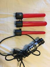 ivation curling wand