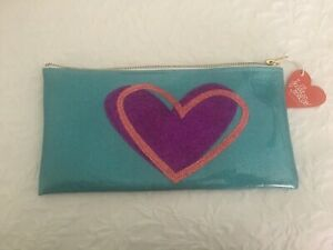 Julie Mollo Makeup bag