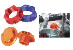 ZETA Steering Stem Nut & Bolt - ZE58-2222