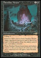 MTG Magic - (R) Nemesis - Parallax Nexus - SP