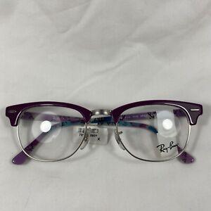 Ray Ban Clubmaster RB5154 5652 49[]21 140 Eyeglasses Frames
