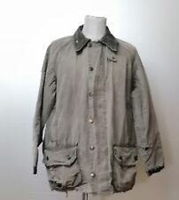 Barbour Beaufort wax waxed coat jacket   giacca giaccone cotone ceratoc42 107 cm