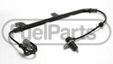 Fuel Parts Rear Right ABS Wheel Speed Sensor AB1236 - GENUINE - 5 YEAR WARRANTY