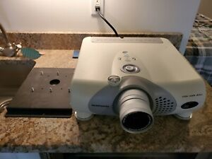 Marantz VP-12S4 Darkchip 3 DLP Home Projector, $11k MSRP