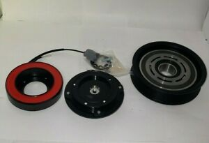ElectroMagnetic Clutch for Automotive A/C