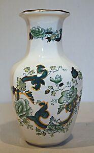 Masons Chartreuse - Indian Vase