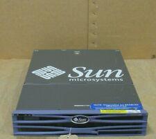 Sun Sunfire V240 Ultra Sparc IIIi 1.34GHz 4GB 4 Bay U320 1U Rackmount Server