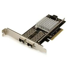 StarTech.com   PCI Express 10Gb Ethernet Adapter