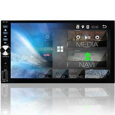 Android 10 Tristan AUTORADIO mit Bluetooth 2 Din Navi DAB+ Navigation Bildschirm