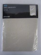 Vinyl Tablecloth For Sale Ebay