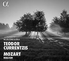 Requiem K 626 von Simone Kermes,Markus Brutscher,Stephanie Houtzeel (2017)