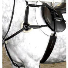 NEW Intrepid 5-Point Breastplate - Black, Full